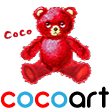 cocoart Blog